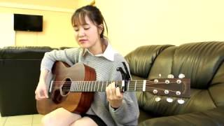 Nếu Em Được Lựa Chọn (Guitar Cover) - Cút Em