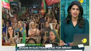Gravitas: Jihadis in election good for Imran Khan?