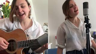 Lockdown Cover Sessions // Little Green - Joni Mitchell