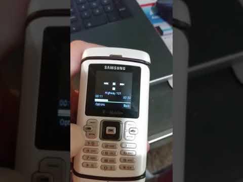 Samsung Comeback ringtones