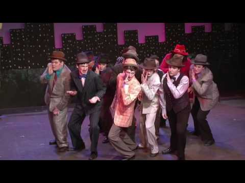 Helen Hayes Youth Theatre- Guys and Dolls (full)