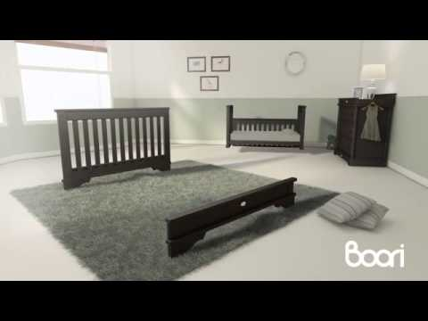 Baby Cot Assembly Process Doovi