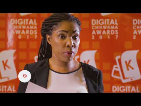 MM4P Zambia -  The Digital Chikwama Awards