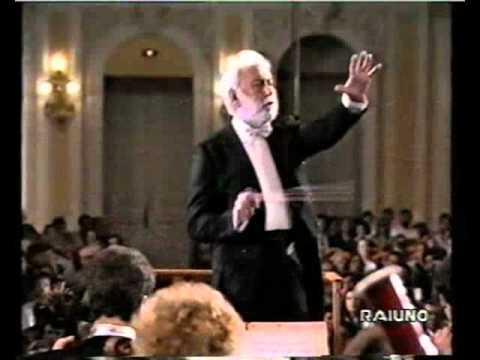 Vladimir Delman - P. I. Ciaikovskij: Prima Sinfonia - I movimento