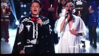 """La Voz Kids """"Homenaje a Víctimas de Orlando"""""""