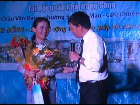 NSUT Thanh Ngan  Cong on cha me - Ca dao