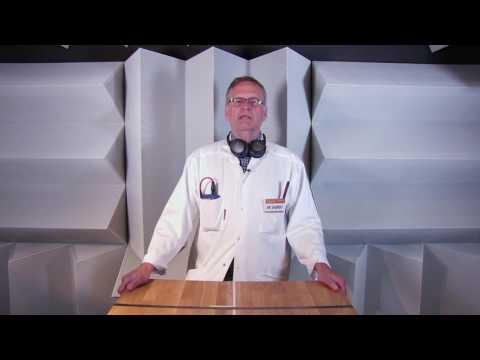 Dr Sound explains the echo phenomenon