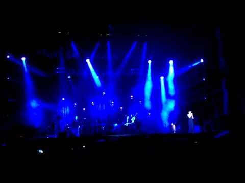 Hooverphonic @ Lokerse Feesten 2014 - 0802 2315-0100 - Full Concert