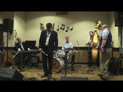 THE STUFF IS HERE: THE HOLLAND-COOTS JAZZ QUINTET at the HOT