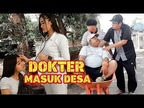 DOKTER MASUK DESA - PAK NDUTT WARAS (SEMBUH)