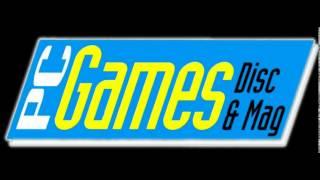PC Games CD-ROM Menu Music #2
