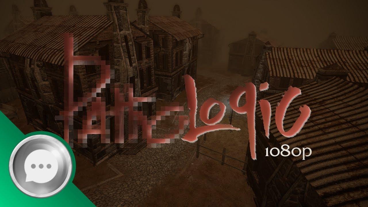 Pathologic Classic HD: Remaster de Interface e Outros Mods