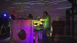 Tony Gerber & Giles Reaves COSMIC CROSSING live concert 2019