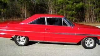 1964 Galaxie 500 XL HotRod