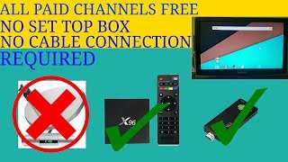 Paid live tv channels free for lifetime