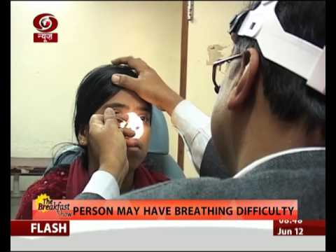 Health : Deviated Nasal Septum, causes and precaution | 12/6/2017
