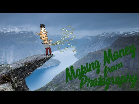How to Make Money as a Photographer in Travel