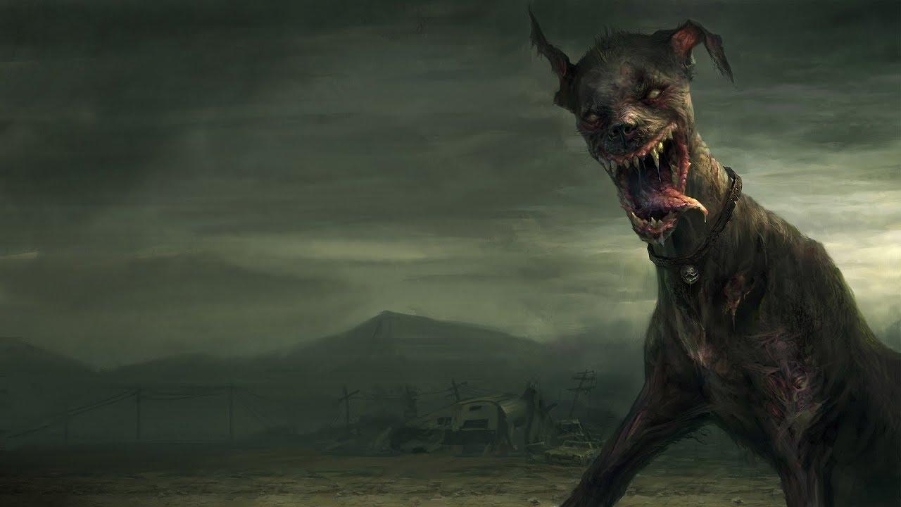فيلم الكلاب المتوحشة 2006