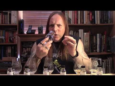 The Good Dram Show - Episode 220 'Claxton's Whisky'