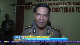 Sidang Kelima Ahok Diwarnai Kericuhan Massa Pro dan Kontra Ahok | Indonesia Morning Show NET