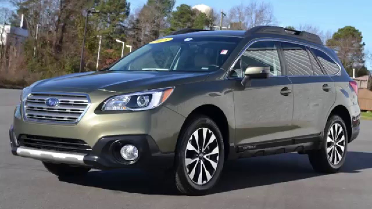 2015 subaru outback awd pze for sale white motors in