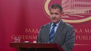 Baixar Boshnjakovski: MPB heton përfshirjen e policisë në arratisjen e Gruevskit Ekstradimi