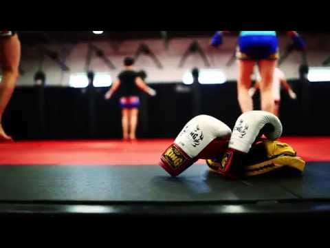 Mixed Martial Arts Training in Minneapolis