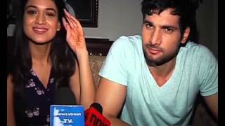 Dosti Yaariyan Manmarziyan 17th August 2015 EPISODE | Radhika And Arjun Get Locked Together