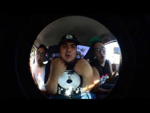 Cypher || Pressidente + Charles ANS + Slim ML || 2013 HD