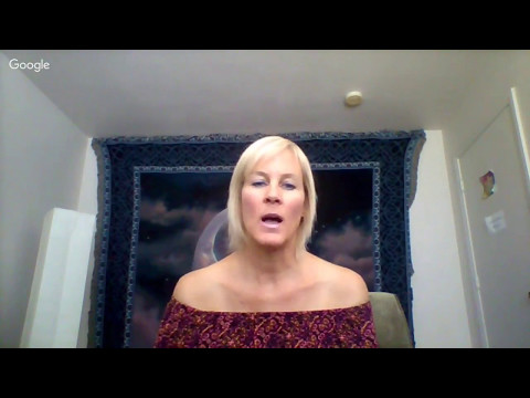 Breaking Free of the Mind Matrix - EFT is an amazing tool to free your mind!