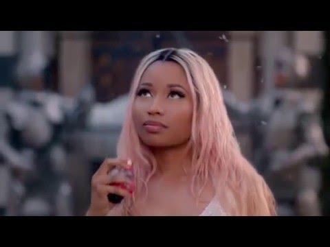 Nicki Minaj - Minajesty Fragrance (Commercial) [Extended Version]
