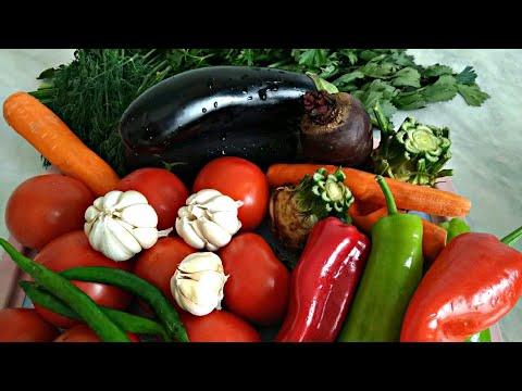 Бомба 💣 Авторский Рецепт- Квашеные Овощи на Зиму- Ассорти