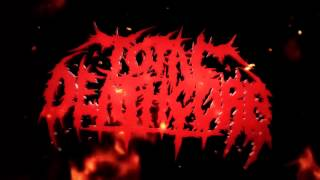 KILLITOROUS // SEE YOU AT THE PARTY RICHTER // TOTAL DEATHCORE 666