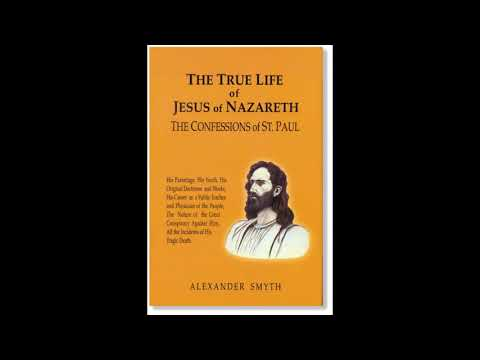 The True Life Of Jesus Of Nazareth - Vision 9