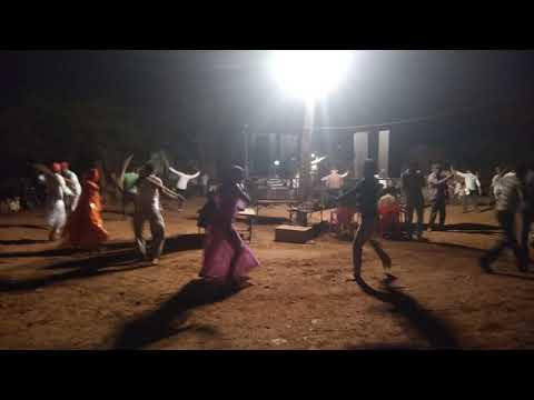 Borwa m holi ka dandiya dance