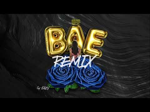 O.T. Genasis - Bae (Remix) [feat. G-Eazy, Rich The Kid & E-40]