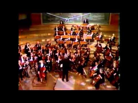 "Pierre Fournier ""Cello Concerto""Dvorak"
