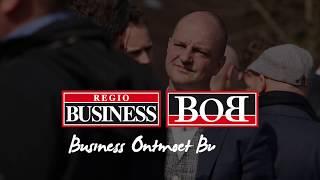 BOB Academy met de Koninklijke Luchtmacht bij vliegbasis Gilze-Rijen op 21 maart 2019