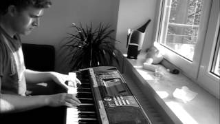 NeYo - So Sick (Piano Cover with Lyrics)