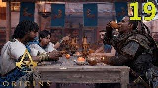 Assassin's Creed Origins FR Le Bon Vieux Temps #19 PC