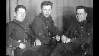 Знаменитости, чьи деды служили в НКВД.