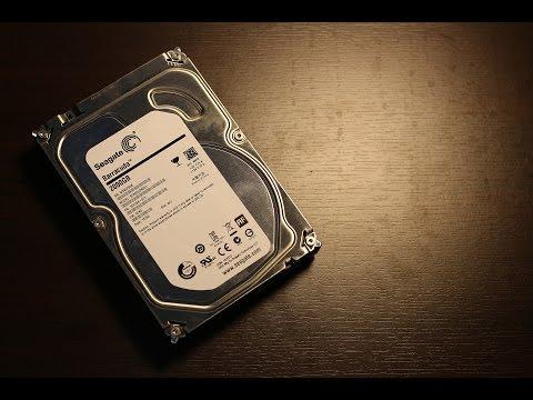 bozuk sabit diskten veri kurtarma nasıl yapılır?
