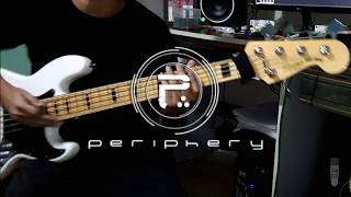 Periphery - Prayer Position (Bass Cover)