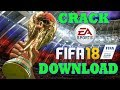 Download FIFA 18 World Cup Update Crack PC + Full Game Download Torrent
