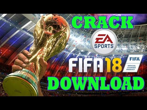 Download FIFA 18 World Cup Update Crack PC  Full Game Download Torrent