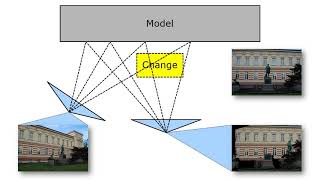 Emanuele Palazzolo: Fast Image-Based Geometric Change Detection Given a 3D Model (MoD P8)