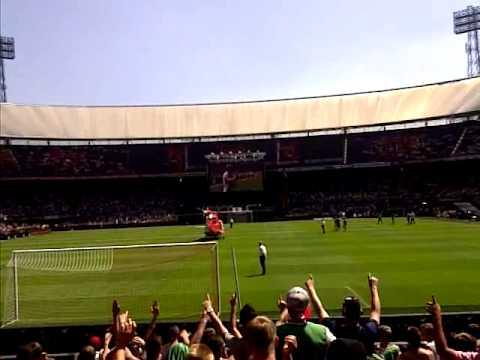 Feyenoord opendag
