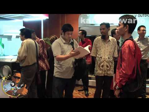 LG SAC Partner Gathering (Dealer) - Jakarta 19 March 2015