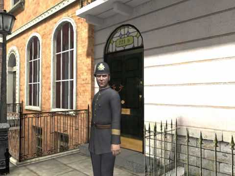 Sherlock Holmes Nemesis part 23 Cthulhu, Stop it |