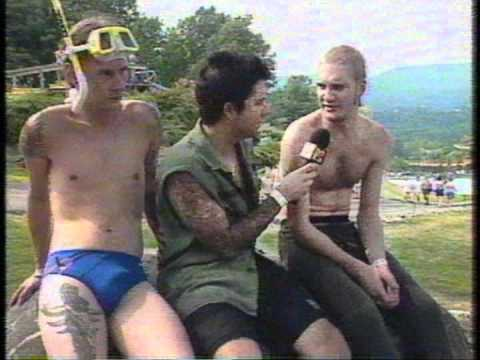 Alice In Chains Headbanger's Ball